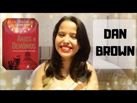 DAN BROWN | Anjos e Demônios