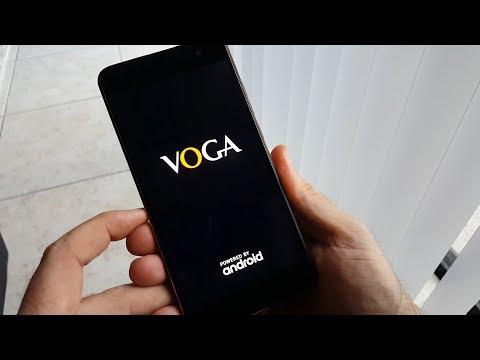 Portable Projector Smart Phone??? Voga V Android Phone