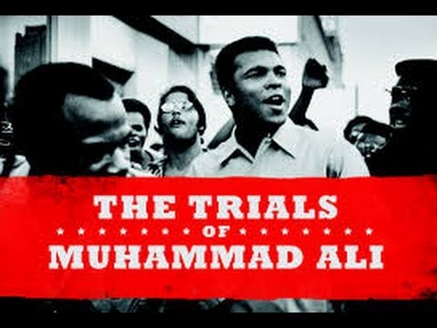 The Trials Of Muhammad Ali (Panel Discussion)