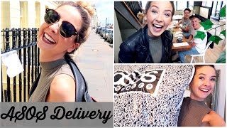 ASOS DELIVERY Previous Video: http://bit.ly/29Z3Ncx ☆ Main Channel: http://bit.ly/1KSrBJ1 ☆ Blog: http://bit.ly/1P4wU8T ...