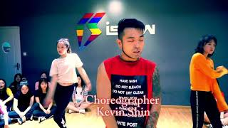Download Lagu Tiësto feat. Sevenn - Boom | Jazz Kevin Shin Choreography Mp3