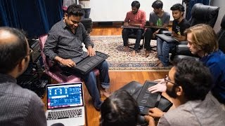 Nonton A.R. Rahman's KM Music Conservatory - Making Music on the Seaboard RISE Film Subtitle Indonesia Streaming Movie Download