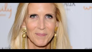 (Pre-Election) Ann Coulter @ BBC TV