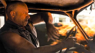 Nonton FAST AND FURIOUS 8 'Havanna Car Race' Movie Clip + Trailer (2017) The Fate Of The Furious Film Subtitle Indonesia Streaming Movie Download