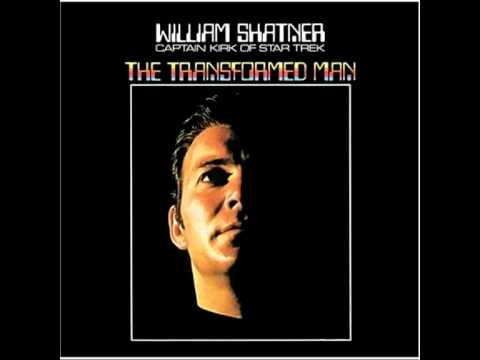 William Shatner - Lucy In The Sky With Diamonds