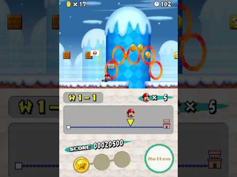 New Super Alex World Easy 1-1