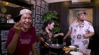 Video BROWNIS - Ruben mergokin Ayu Di Kamar Igun (25/11/18) Part 3 MP3, 3GP, MP4, WEBM, AVI, FLV Mei 2019