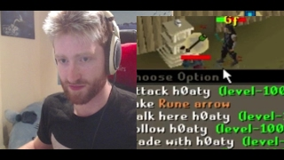 h0aty vs B0aty  // skill specs is done with runescape