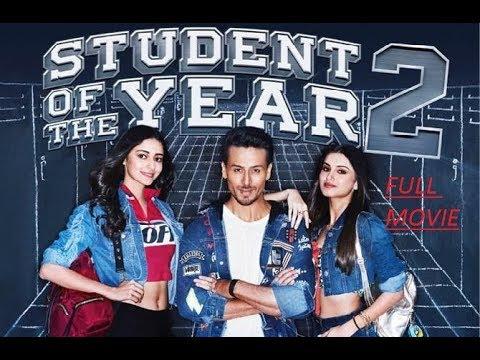 Student Of The Year 2 Full Movie HD 2019  | Tiger Shroff | Tara | Ananya