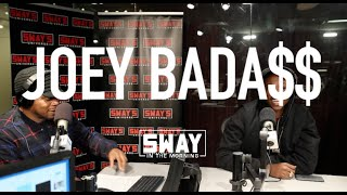 Sways Universe - Joey Bada$$ on