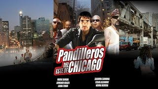 Chicago, Pandilleros Salvajes (1991)