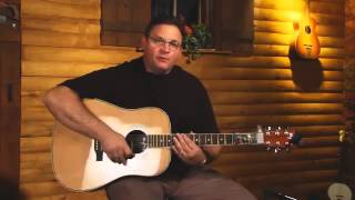 Learn To Play The Guitar With ChordBuddy Instructional Lesson Plan