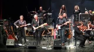 PINK FLOYD: LOUDER THAN WORDS with SYMPHONY ORCHESTRA