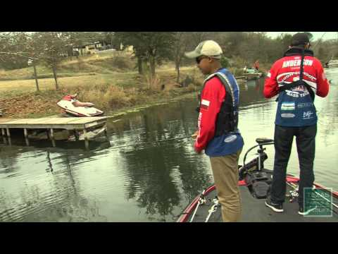 High School bass fishing tourney!