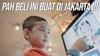 Video AA MAU BELI SEMUA MAINAN DI BANGKOK !!!!! MP3, 3GP, MP4, WEBM, AVI, FLV Juli 2019