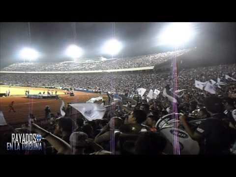 Ya vas a ver los huevos que tiene el MTY ¡Rayados vs Santos 2013 final! - La Adicción - Monterrey