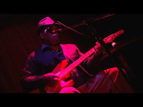 Irving Louis Lattin  at Terra Blues, N.Y. 2013 Part 7