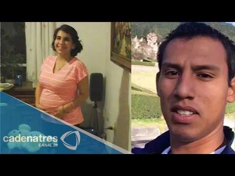 Asesina a su novia embarazada y tira el cadáver a basurero en Puebla