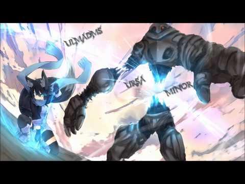 Nightcore - Ursa Minor [HD]