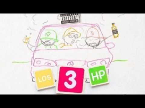 Luigi 21 Plus Ft. Ñengo Flow & Ñejo – Los 3 HP