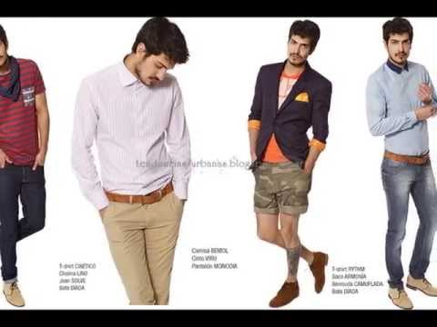 Fashion Freak Moda Hombres 2013