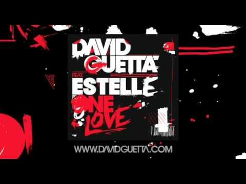 David Guetta feat. Estelle - One Love (Official)