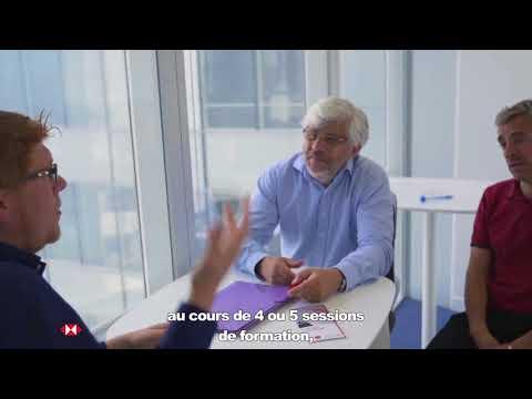 Un métier chez HSBC — Témoignage diversité