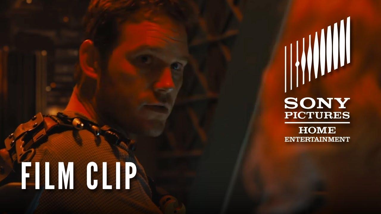 They woke up 90 years too soon. Watch Chris Pratt & Jennifer Lawrence in Sci-Fi Romance Thriller 'Passengers' [Clip]