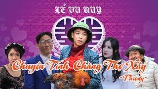 Video Phim ca nhạc hài - CHUYỆN TÌNH CHÀNG THỢ XÂY - Parody - Thái Dương - Linh Hương Trần  2019 MP3, 3GP, MP4, WEBM, AVI, FLV Mei 2019