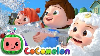 Download Video Car Wash Song | CoCoMelon Nursery Rhymes & Kids Songs MP3 3GP MP4