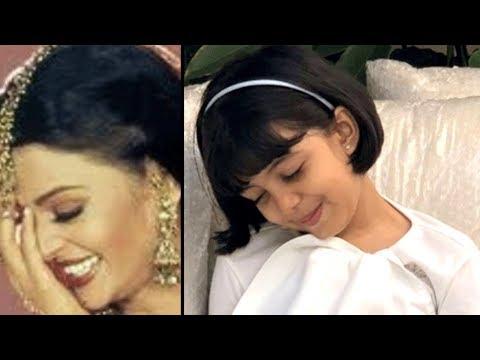 Aaradhya Bachchan Looks EXACTLY Like Her Mom Aishw