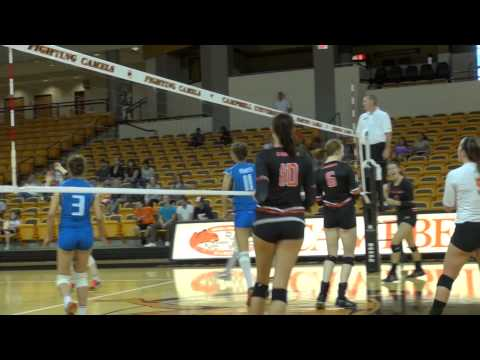 Volleyball - Italian Junior National Team Exhibition