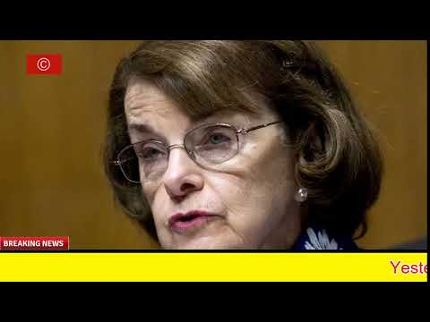 FBI Yawns at Democrat Dianne Feinstein's Pathetic Smear of Brett Kavanaugh