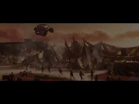 Divergente 3: Au delà du mur - Bande annonce 2 (VF)