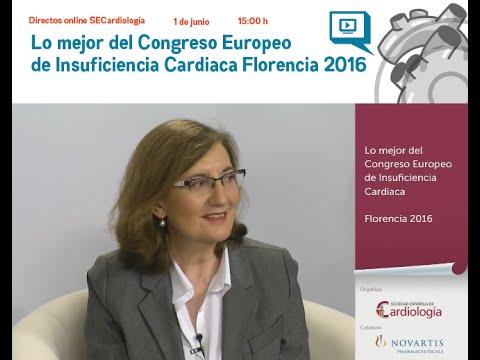 Lo mejor del Congreso Europeo de Insuficiencia Cardiaca