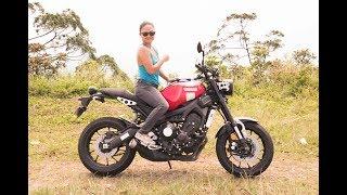 5. Yamaha XSR900, Road Trip, Marilaque, Luzon, Philippines