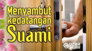 Video MENYAMBUT KEDATANGAN SUAMI | 300 DOSA WANITA | UST. ZULKIFLI MUHAMMAD ALI, LC, MA. MP3, 3GP, MP4, WEBM, AVI, FLV November 2018