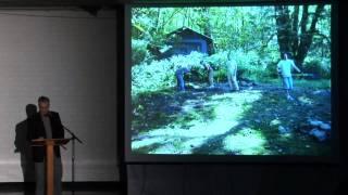 Roger Feldman, Visiting Artist, Piece #3