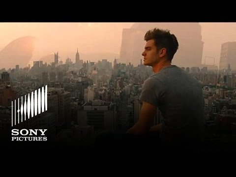 The Amazing Spider-Man 2 (TV Spot 'Promise')