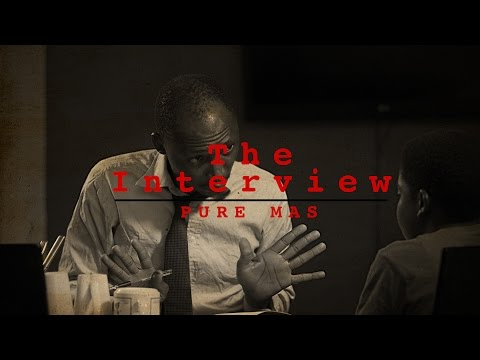 The Interview - Pure Mas