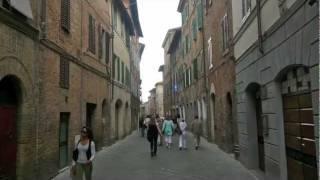 Siena Italy  city photo : SIENA - Tuscany, Italy