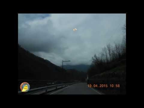 ovni sorvola i cieli dell valtellina 19 aprile 2015