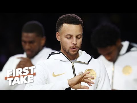 The Warriors' dynasty will look bad if the Raptors win Game 5 - Max Kellerman | First Take