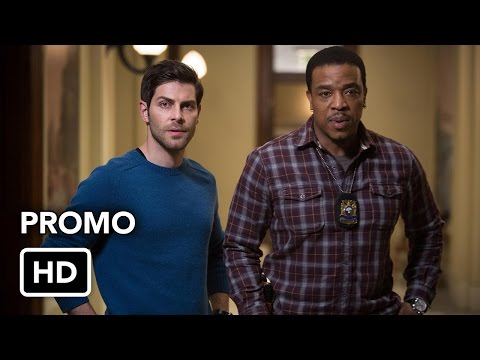 Grimm 3.14 (Preview)