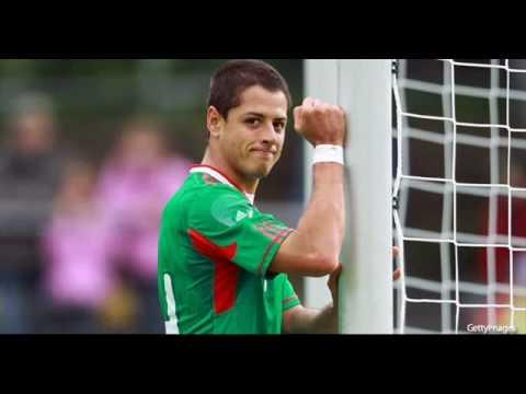 Fotos Chicharito Hernandez Sin Camisa Videos Relacionados