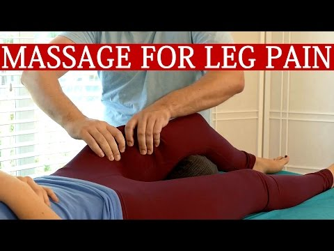 Video HD Leg Massage Tutorial, Low Back Pain, Advanced Techniques, Relaxing Music, Male Soft Voice download in MP3, 3GP, MP4, WEBM, AVI, FLV January 2017