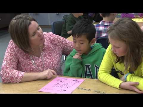 KSD Minute  l  Teacher Stephanie Bolinger
