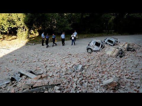 Έντι Ράμα: «Δεν βρισκόμαστε σε επικείμενο κίνδυνο»