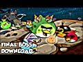 Angry Bird - Final Boss/Stage - [FREE Download]