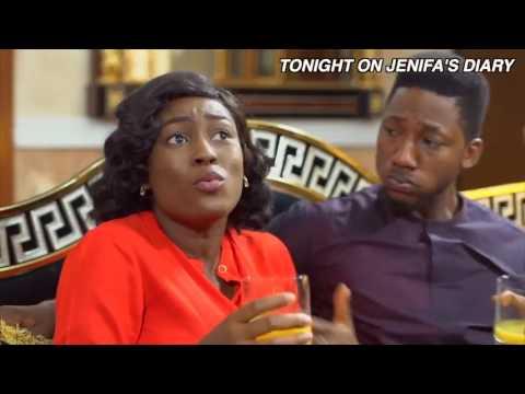 Jenifa's diary Season 9 Episode 7 - showing tonight on NTA NETWORK (ch 251 on DSTV)8.05pm